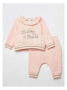 river-island-baby-baby-stealing-hearts-sweatshirt-outfit-pink