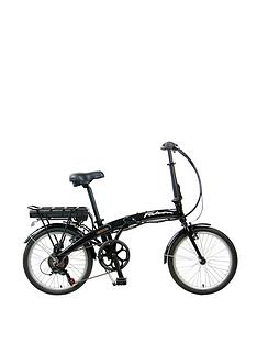falcon-falcon-compact-36v10ah-folding-electric-bike