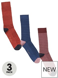 ted-baker-socks-gift-set-3-pack-multinbsp