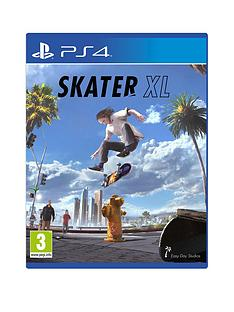 playstation-4-skater-xl
