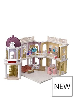 sylvanian-families-sylvanian-grand-department-store-gift-set