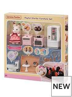 sylvanian-families-sylvanian-playful-starter-funiture-set