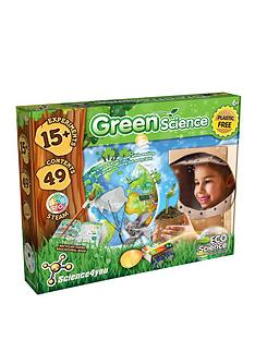 science4you-green-science