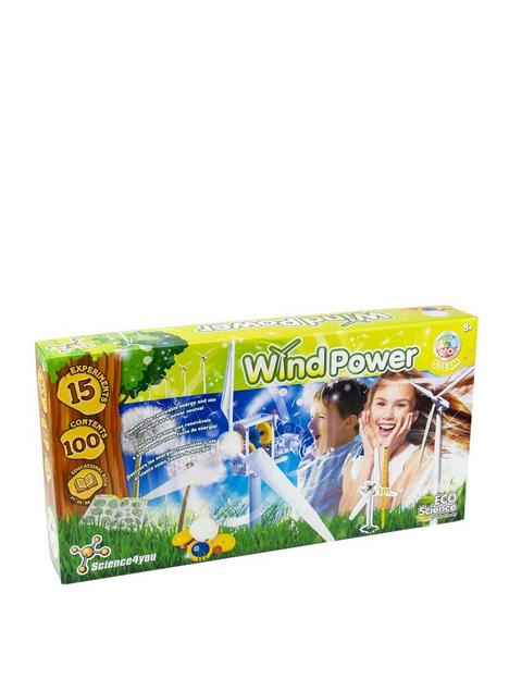 science4you-wind-power