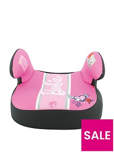 barbie-dream-carnbspbooster-seat