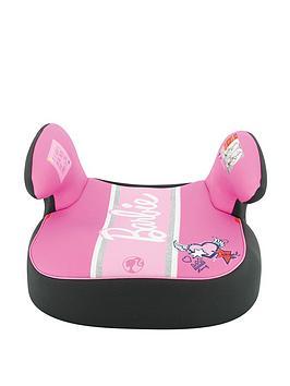 Barbie Dream Car Booster Seat