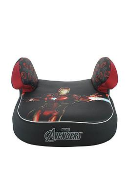 Marvel Avengers Iron Man Dream Car Booster Seat