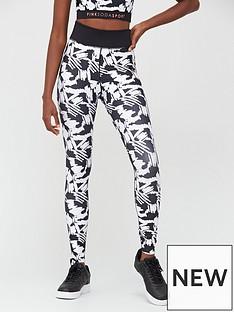 pink-soda-scribble-leggings-blackwhite