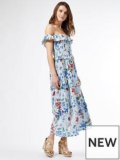 dorothy-perkins-print-flamnco-dress