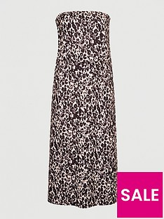 v-by-very-curve-bandeau-maxi-dress-animal-print