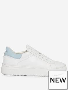 dorothy-perkins-imogen-trainers-blue
