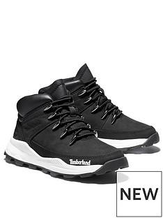 timberland-boysnbspbrooklyn-euro-sprint-boot-black