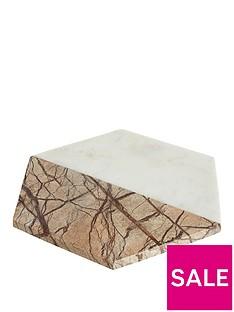 premier-housewares-hexagonal-chopping-board
