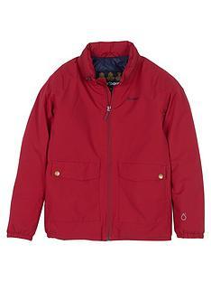 barbour-boys-amersham-pack-away-hood-jacket-red