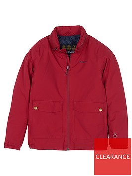 barbour-boys-amersham-pack-away-hood-jacket-red