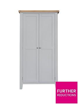 k-interiors-harrow-part-assemblednbsp2-door-wardrobe