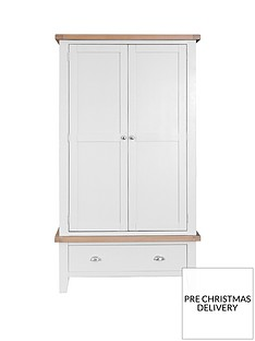 k-interiors-harrow-part-assemblednbsp2-drawer-2-door-wardrobe
