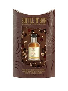 bottle-n-bar-with-spiced-rum