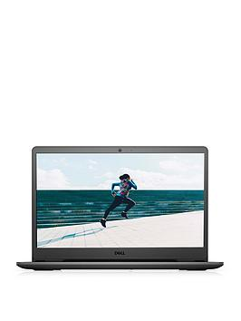 Dell Inspiron 15-3505 Laptop - 15.6 Inch Fhd, Amd Ryzen 5 3500U, 8Gb Ram, 256Gb Ssd, Optional Microsoft Office 365 Family - Black - Laptop Only