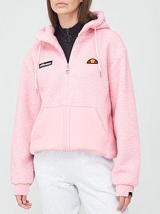 ellesse-heritage-avonbspjacket-pink
