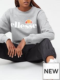 ellesse-heritage-agata-sweatshirt-greynbsp