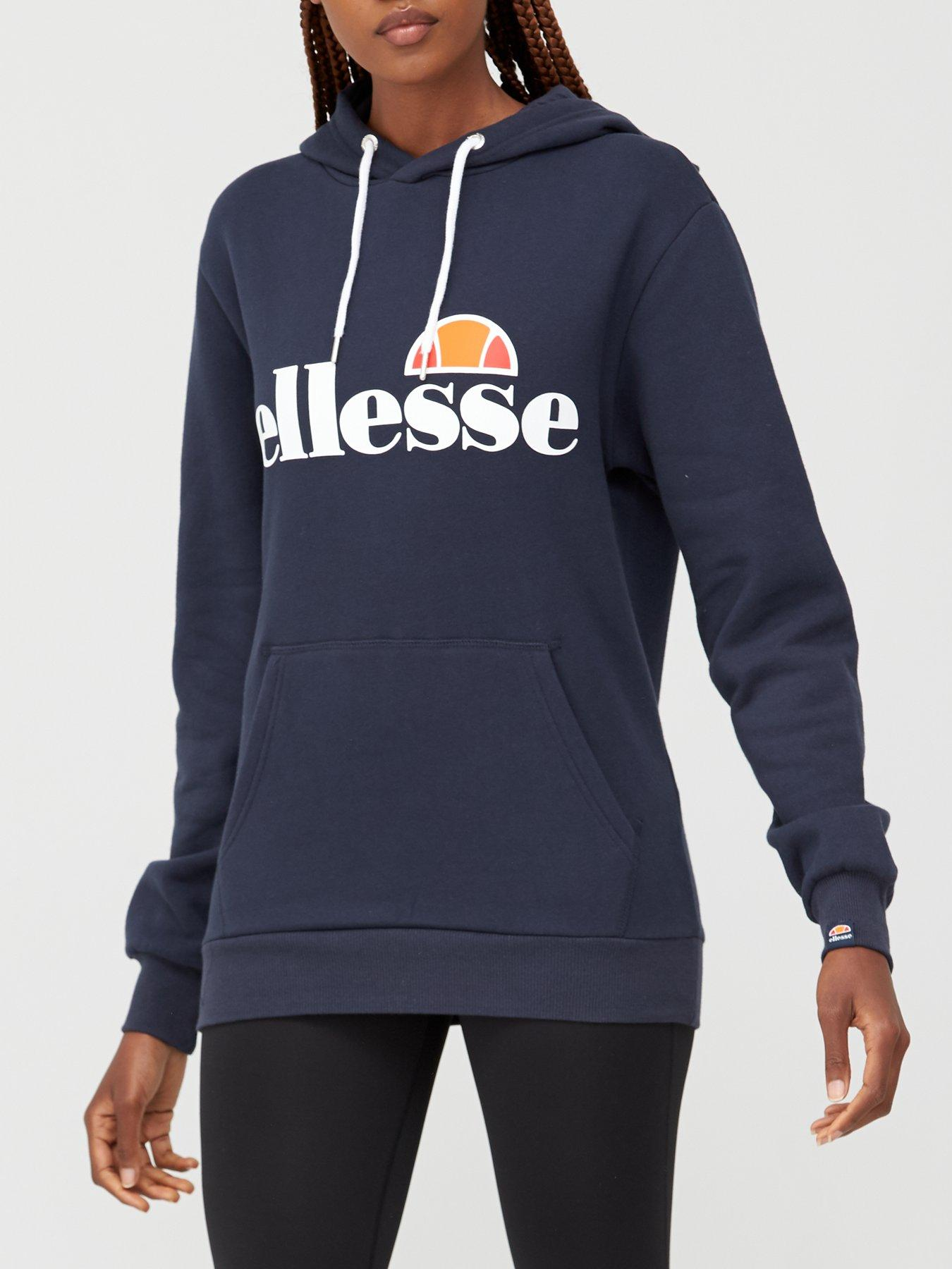 ellesse sweater womens review