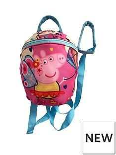 peppa-pig-reins-backpack