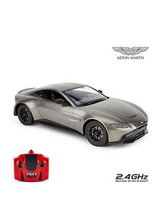 114-scale-aston-martin-new-vantage-24ghz-remote-control-car