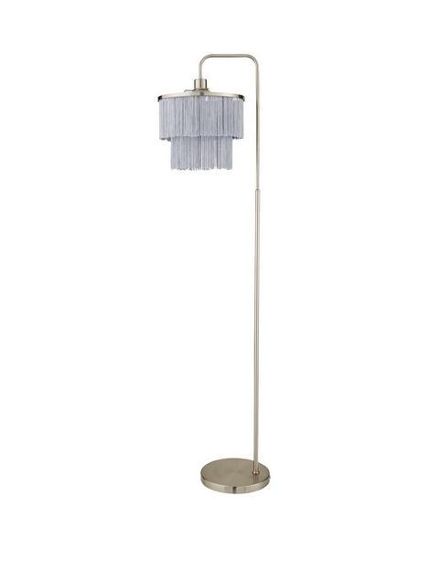 michelle-keegan-home-tulsa-fringe-floor-lamp-ndash-satin-grey