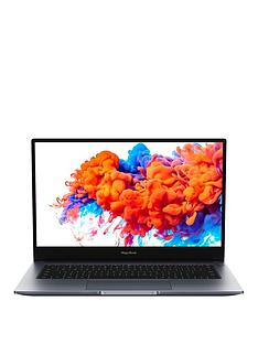 honor-magicbook-14-amd-ryzen-5nbsp8gb-ramnbsp256gb-ssd-14-inch-laptop-space-grey-with-optional-microsoft-365nbspfamily