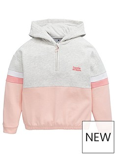 v-by-very-girls-half-zip-cut-and-sew-hoodie-grey-pink