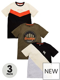 v-by-very-boys-3-pack-cut-and-sewgraphic-t-shirts-multi
