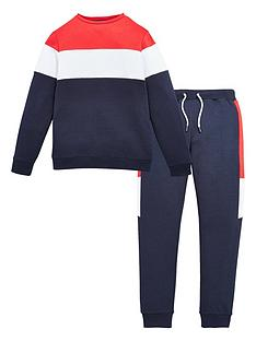 v-by-very-boys-colour-block-sweat-amp-jogger-set-multi