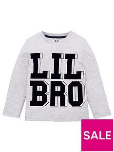 mini-v-by-very-boys-sibling-lil-bro-long-sleeve-top-grey-marl
