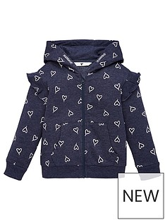 mini-v-by-very-girls-heart-printed-zip-through-hoodie-navy