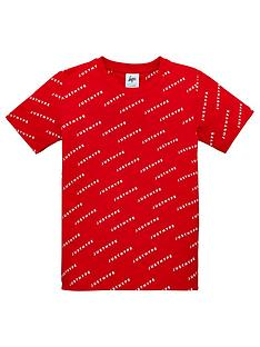 hype-boysnbspover-logo-short-sleeve-t-shirt-red