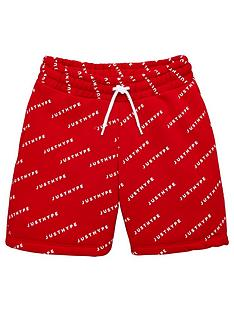 hype-boysnbspall-over-logo-jog-shorts-red