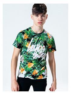 hype-boysnbsprainforest-short-sleeve-t-shirt-multi