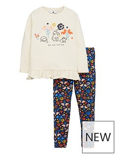 mini-v-by-very-girls-bunny-floral-peplum-top-and-legging-set-pink