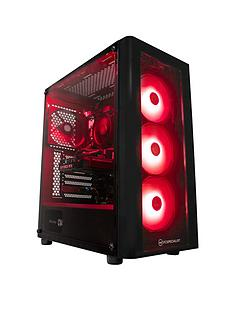 pc-specialist-fusion-gt-gaming-pc--nbspgeforce-rtx-2060nbspamd-ryzen-5nbsp16gb-ram-512gb-ssd-amp-2tb-hdd