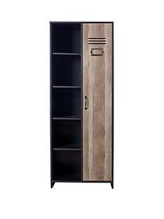 lloyd-pascal-quinn-1-door-wardrobe-with-side-shelves