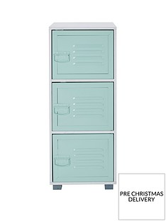 lloyd-pascal-edison-metal-lockernbsp3-drawer-cabinetnbsp-nbspduck-egg