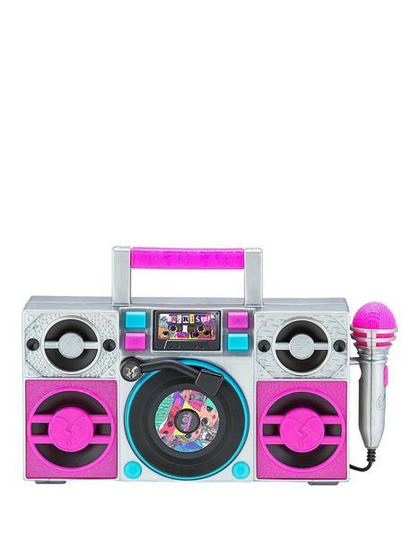 ekids-lol-surprise-sing-along-boombox