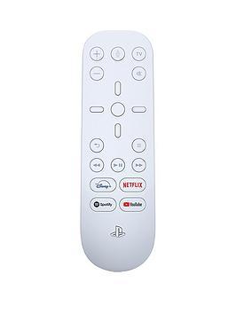playstation-5-media-remote
