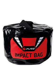 pure2improve-golf-impact-bag-blackred