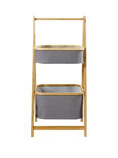 lloyd-pascal-polly-2-tier-ladder-storage