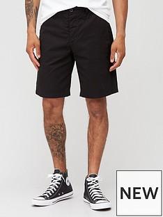 allsaints-cobalt-shorts-black