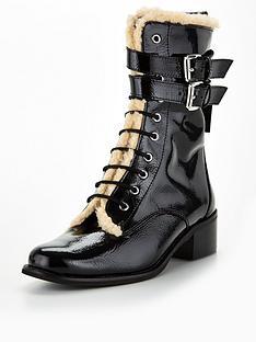 kurt-geiger-london-serena-calf-boot-black