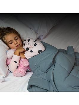 rest-easy-sleep-better-weighted-blanket-in-grey-ndash-3-kg-ndash-90-x-120-cm