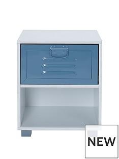 lloyd-pascal-edison-1-drawer-bedside-table--blue